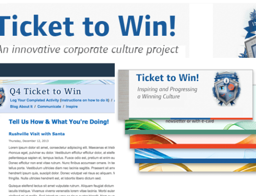 Ticket To Win