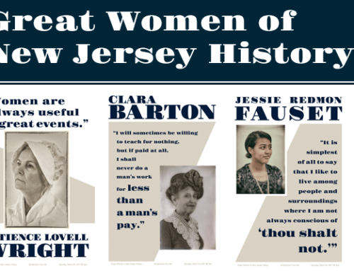 Great Women of New Jersey History